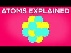 How small is an atom, really? (or how to make your head explode) - Via http://sploid.gizmodo.com/how-atoms-are-so-weird-that-they-are-almost-impossible-1680999932 (Sploid)