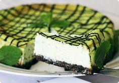 cheesecake-menthechoco
