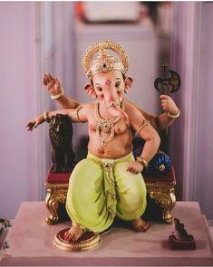 Jai Ganesh, Ganesh Lord, Ganesh Idol, Ganesh Statue, Shree Ganesh, Ganesha Art, Ganesha Drawing, Ganesha Pictures, Ganesh Images