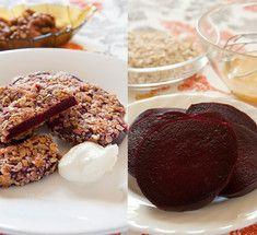 Свекла в орехах: простой  и очень вкусный рецепт!
