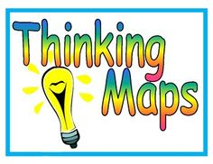 Thinking Maps Display Posters