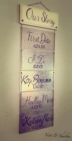 teds-woodworking.... I need some plans hout dyi woodworking Family Story Plaque