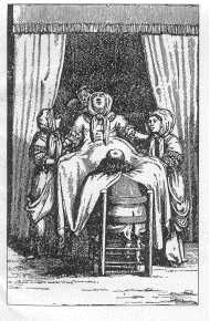 interview essay on childbirth As you will read later in this essay, much of what  childbirth of princess charlotte, george iv's only child and heir to the throne of england on the morning of .