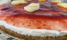 Τούρτα με Ζαχαρούχο Καραμέλα Cheesecake, Desserts, Food, Tailgate Desserts, Deserts, Cheesecakes, Essen, Postres, Meals