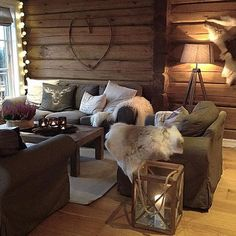 Healthy living tips wellness programs for women Home Decor Bedroom, Interior Design Living Room, Living Room Decor, Cabin Homes, Log Homes, Chalet Ski, Chalet Design, Cabin Interiors, Dere