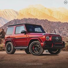 The Mercedes G-Class Coupe Is A Nightmare Come True. Don't put it past Mercedes to build this. Mercedes Benz, Mercedes G Wagon, Toyota Supra, Suzuki Jimny, Volkswagen, G 63 Amg, Range Rover Supercharged, Automobile, G Class