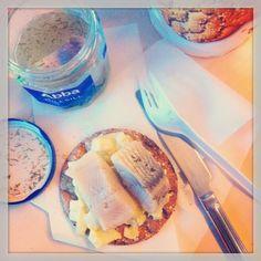Niente di Particolare - Zweeds ontbijt