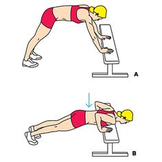 Olympic Swimmer Dara Torres' Moves for Rock Hard Abs