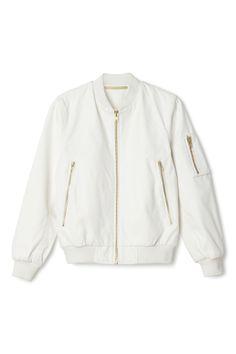 Weekday |  Whyred Jannike bomber jacket