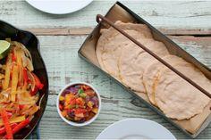 Perfect Paleo Tortillas #certifiedpaleo #paleofriendly #paleo
