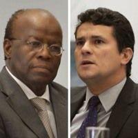 Joaquim Barbosa apoia Sérgio Moro após Lula assumir como ministro de carlosalbertoteixeira na SoundCloud