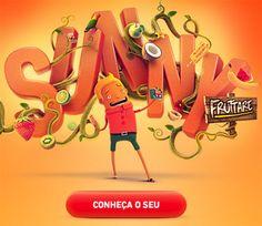 Fruttare lança aplicativo no Facebook que cria avatar dos internautas