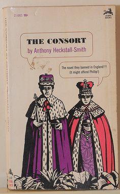 The Consort, Anthony Heckstall-Smith by alexisorloff, via Flickr