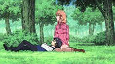 Soredemo Sekai wa Utsukushii 03 - Balamiere Anime Blog