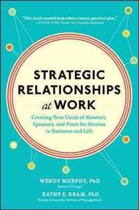 Description: This is the must-have guide to mentoring. For managers. For entry level. For executives. For entrepreneurs. For everyone. With job mobility increasing, globalization expanding, and technology advancing, you need more than a steady job and a solid network to keep your career on track. You need mentors - to learn and to grow - whether you're just starting out, are firmly established, or at the top of your profession.