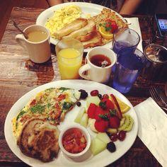 Desayuno Americano Ideas