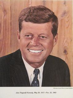 President Kennedy Photos: The Best of JFK: JFK- the best!