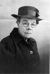 Katie Maria Matthews - Fox 1865-1940