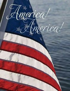 National Anthem: America the Beautiful .God shed his grace on thee.God shed his grace on thee. I Love America, God Bless America, America America, Happy 4 Of July, Fourth Of July, American Pride, American Flag, American Freedom, American Spirit