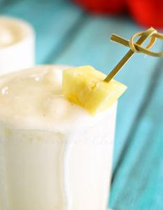 Pineapple Cooler