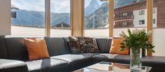 Achilles 2 -huoneisto soveltuu erinomaisesti perheille ja kaveriporukoille. Achilles, Couch, Furniture, Home Decor, Italia, Settee, Decoration Home, Room Decor, Sofas