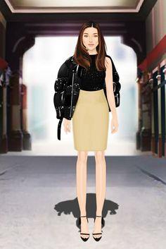• Deep Fashion •: MarinaAsako