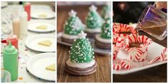 Reduce holiday stress while pleasing your Christmas party guests with our best baking tips and tricks.