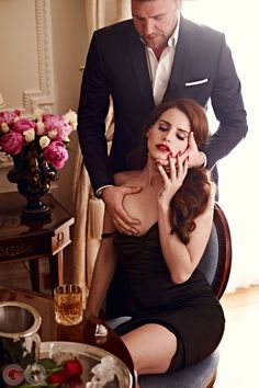 Woman Of The Year: Lana Del Rey - GQ.COM (UK)
