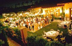 How to plan a wedding on a budget! SOSN Weddings Backyard wedding