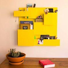 vide-poches decoration mur entrées design