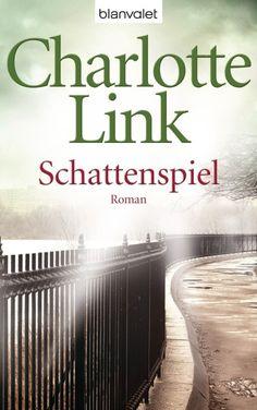 LIBRARY (book) Charlotte Link › Schattenspiel