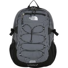 The North Face Men Borealis Special Edition Backpack ($105) ❤ liked on Polyvore featuring men's fashion, men's bags and men's backpacks