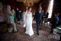 Julia & Scott: Mini wedding celebration -- Married!