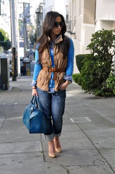 My Style by Lisa Chandler Winter Fashion Outfits, Autumn Winter Fashion, Fall Fashion, Fall Winter, Mode Chic, Cold Weather Fashion, Layering Outfits, Types Of Fashion Styles, Cute Outfits