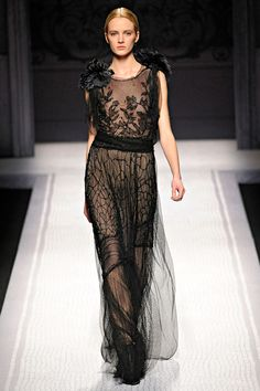 Alerta Ferretti Fall 2012 RTW | vogue.com