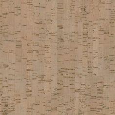 Kenneth James Jimyo Light Brown Wall Cork Wallpaper - 2693-490495