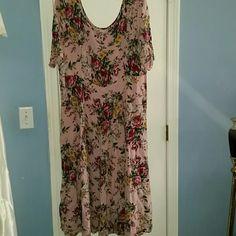 Handmade dress Pretty handmade dress - confortable Dresses