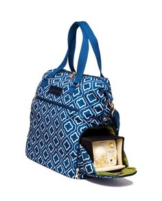 d6a1b9f04fb63 Lizzy (Navy)   Breast Pump Bags   Accessories from Sarah Wells Pumping