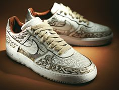 a63e48ac56f Nike Air Force 1 Low Mark Smith (2003)