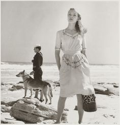 Louise Dahl-Wolfe, L'élégance en continu - L'Œil de la photographie