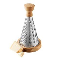 2 Piece Gallen Table Grater