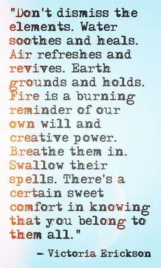 Wisdom Quotes : Victoria Erickson (Instagram: victoria1031) (fb: Victoria Erickson writer)