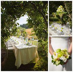 Apple Farm Styled Shoot – Blissfully Wed