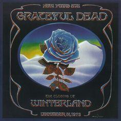 The Grateful Dead 12/31/1978 set 1 Closing of winterland - YouTube