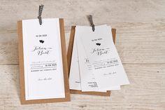 www.tadaaz.be | Tadaaz #huwelijk #trouwen #love #valentijn #wedding #trouwkaart #paperlove  #ecolook Wedding Invitation Templates, Wedding Stationary, Wedding Invitations, Kraft Envelopes, Wedding Bells, Wedding Inspiration, Wedding Ideas, Dream Wedding, Graphic Design