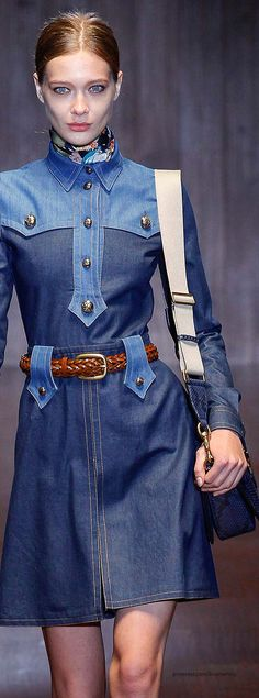 Gucci SS 2015 | The House of Beccaria~