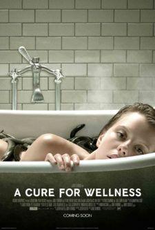 Yaşam Kürü — A Cure for Wellness 2016 Türkçe Dublaj 1080p Full HD izle