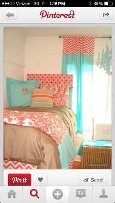 Love this without the corral! going for a more chevron/monogram feel!