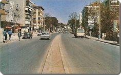 80'ler İncirli Caddesi #birzamanlar #istanlook #nostalji