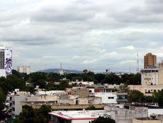 Guadalajara. Foto tomada por Arnulfo Eduardo Velasco.